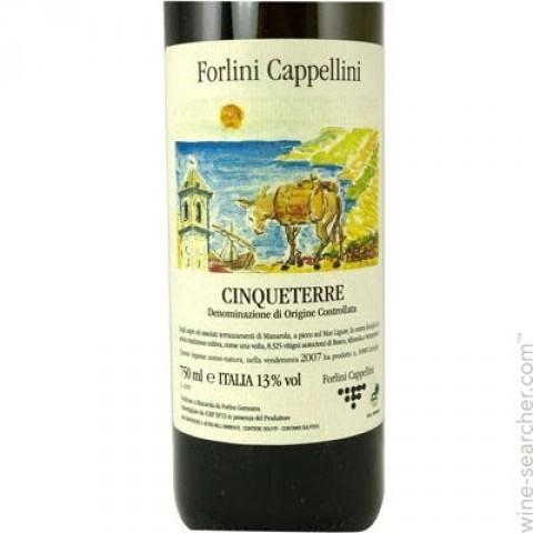 FORLINI CAPPELLINI - MANAROLA