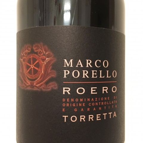 ROERO TORRETTA 2013 MARCO PORELLO