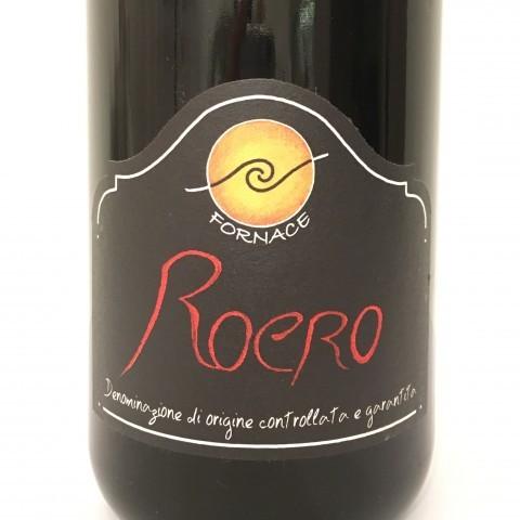 ROERO 2012 CASCINA FORNACE