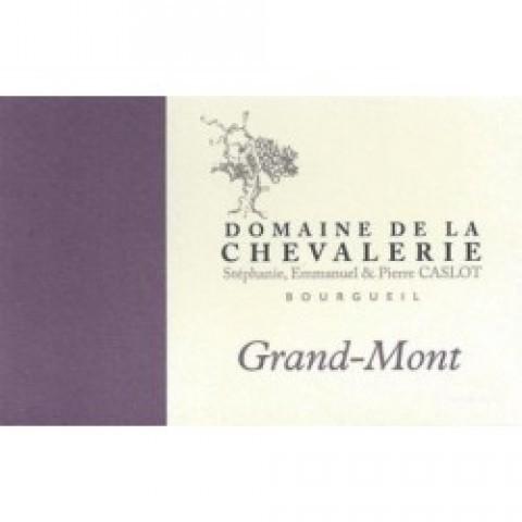 GRAND MONT 2014 di Chateau de la Chevalerie - Bourgueil