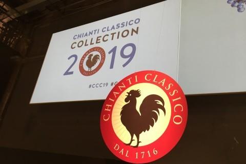 CHIANTI CLASSICO COLLECTION 2019, LA SELEZIONE DI ENOCODE