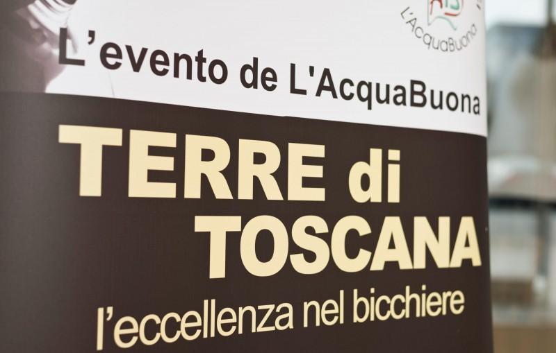 XIII EDIZIONE di TERRE DI TOSCANA, 1 E 2 MARZO A LIDO DI CAMAIORE (LU)